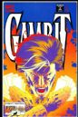 Gambit  #4 Cover A (1993 Series) *NM*
